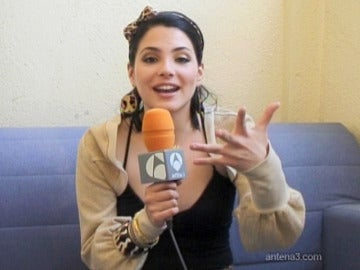 Entrevista Andrea Duro