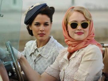 Sira y Rosalinda Fox