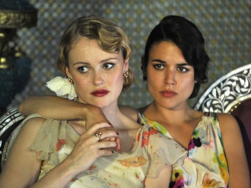 Sira y Rosalinda
