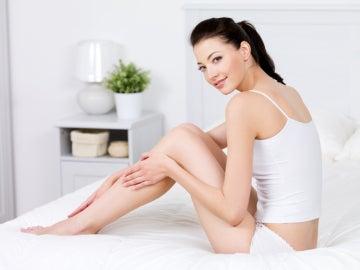 La higiene femenina