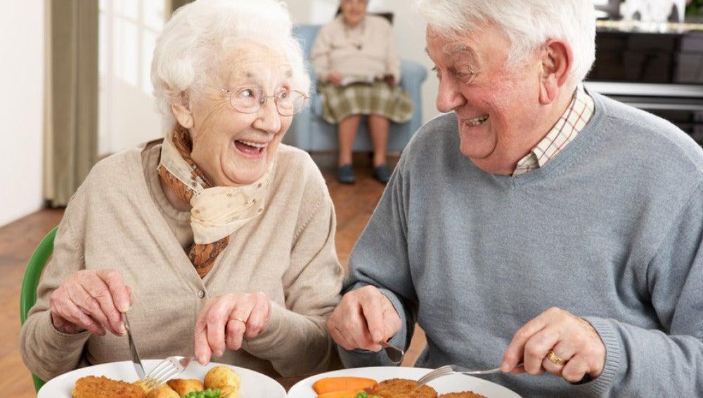 La salud de los mayores