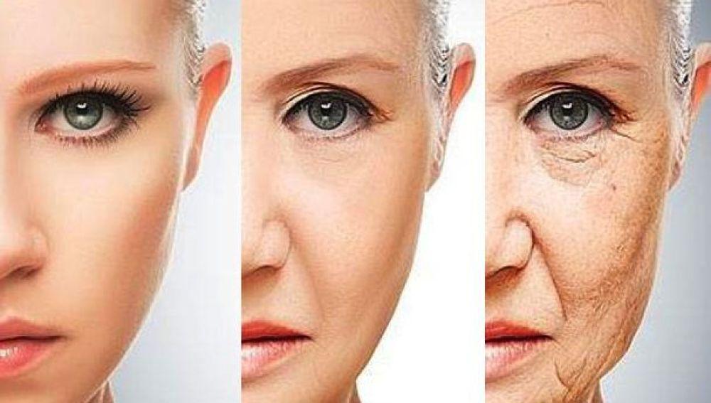 Plantarle cara al envejecimiento