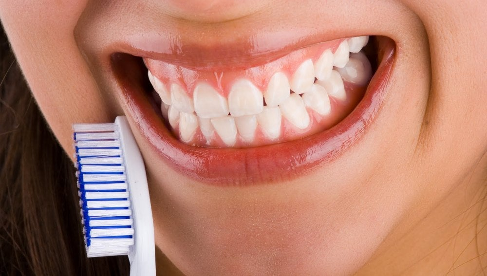 Cuidar la boca es cuidar la salud