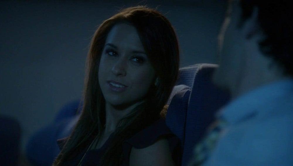 'Sin escalas', en Cine Supernova