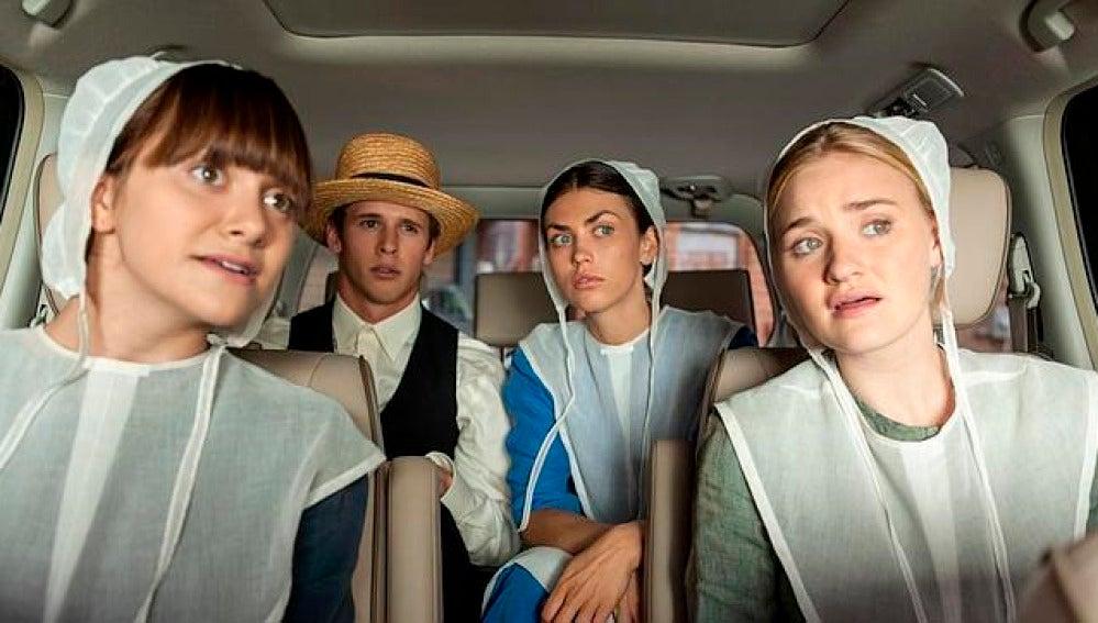 La decisión Amish