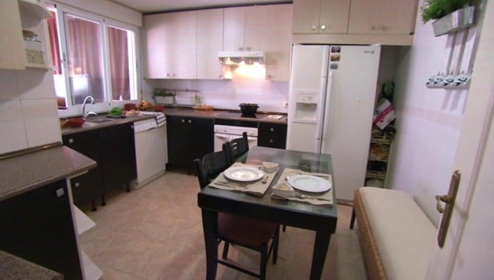 Nova tv 39 mi casa como nueva 39 consigue reciclar una for Como disenar mi cocina por internet