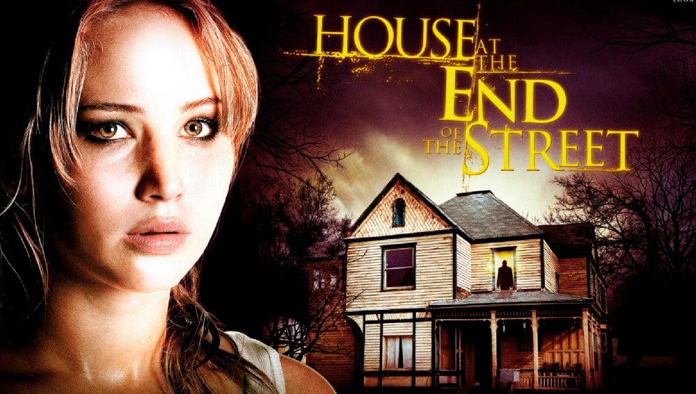 La casa del final de la calle
