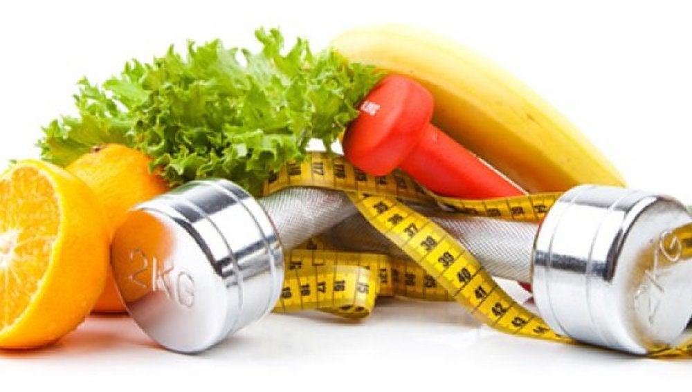 La nutrición del deportista
