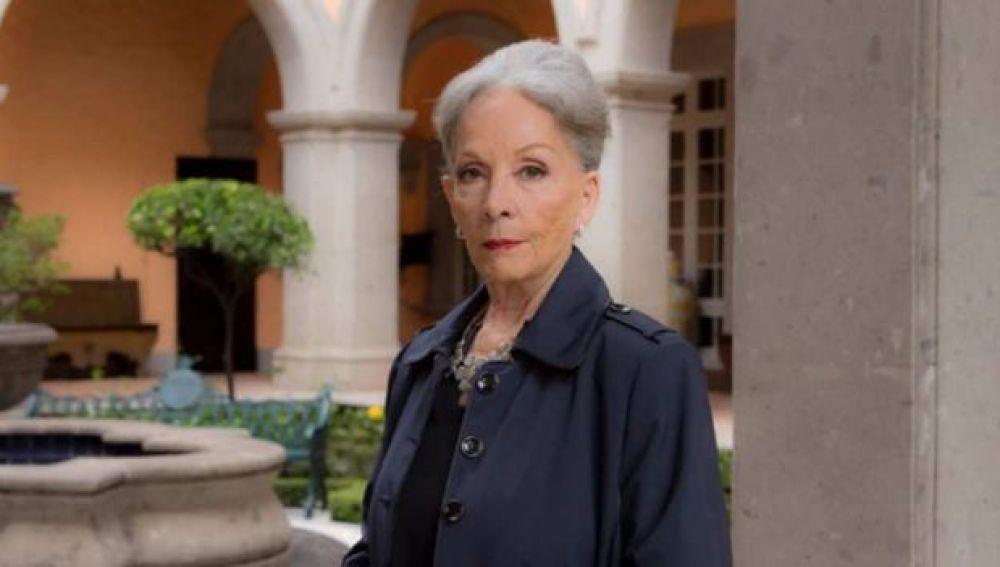 Eloísa Ángeles, Muchacha italiana viene a casarse