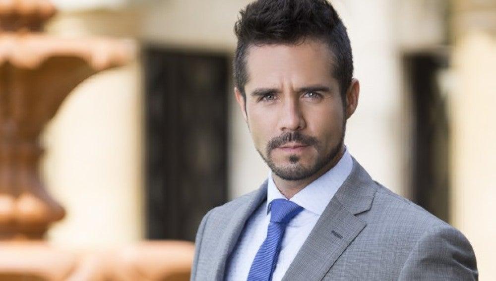 Pedro Ángeles, Muchacha italiana viene a casarse