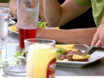 Ramsay resurge el Le Deck, un lugar donde los empleados comen mejor que los clientes