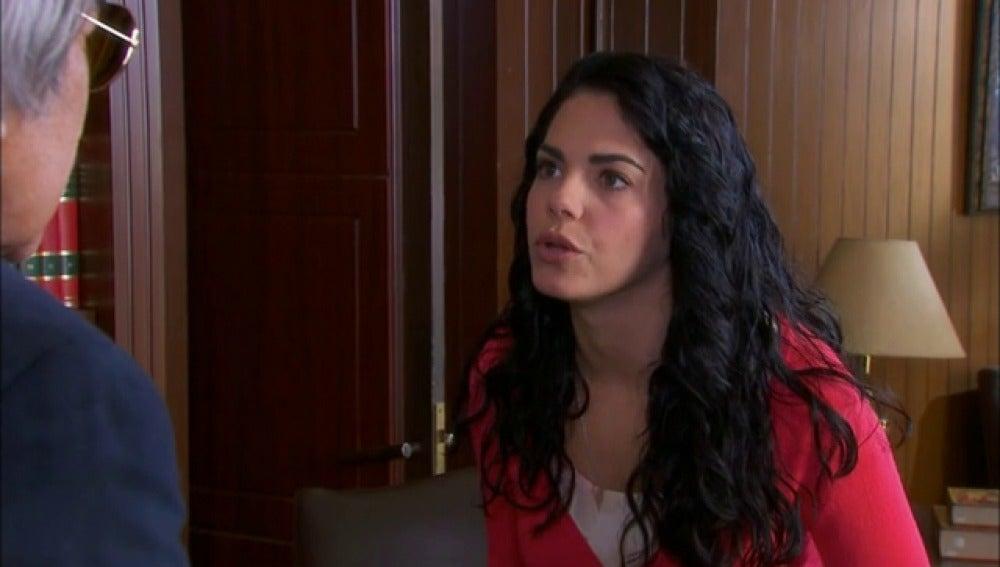 Fiorella cancela su boda con Vittorio