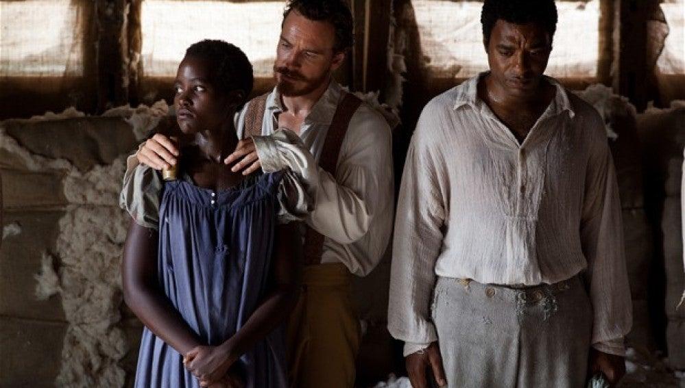 12 años de esclavitud