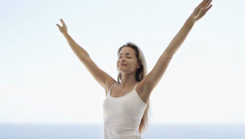 El índice de autoestima de las mujeres españolas se sitúa en un 5,6 sobre 10
