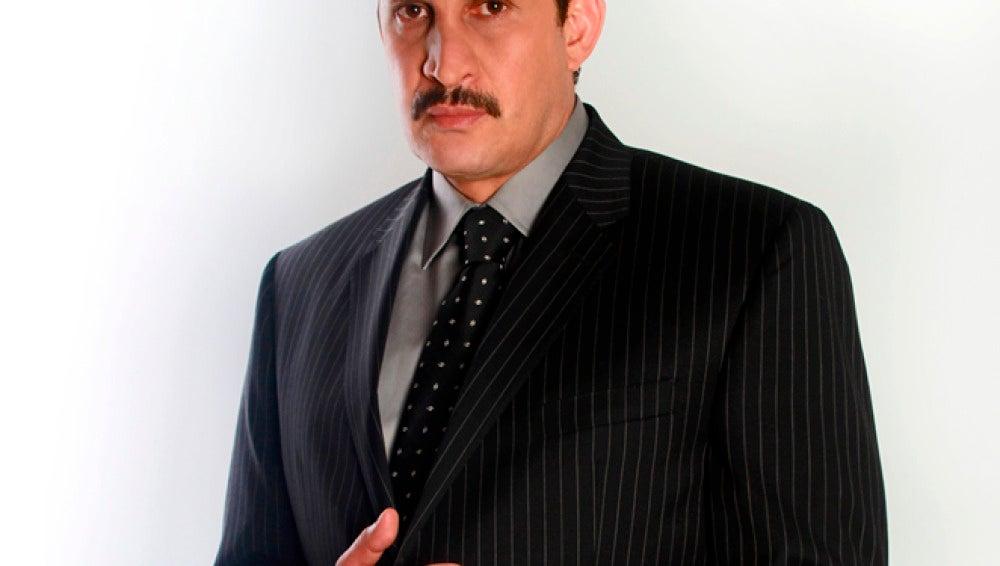 Oscar Cádena