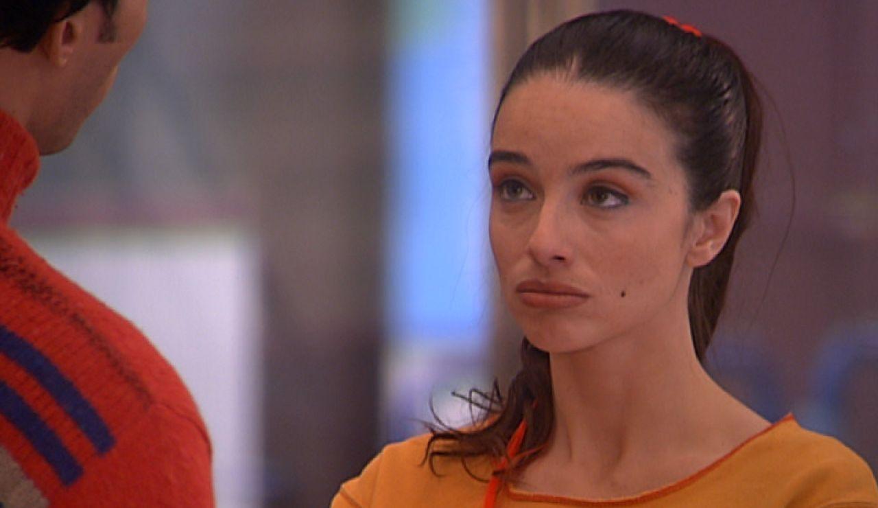 Beatriz Rico es Diana