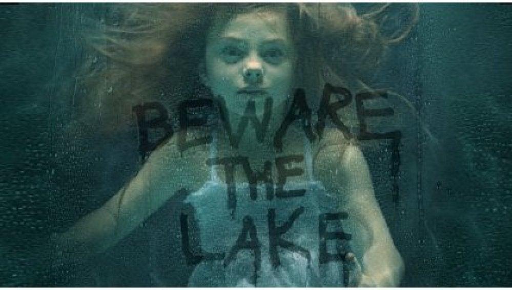 La maldición de Dark Lake