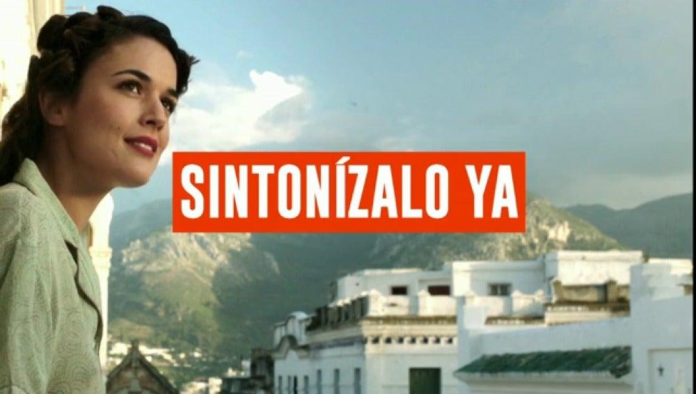Sintoniza ya Atreseries