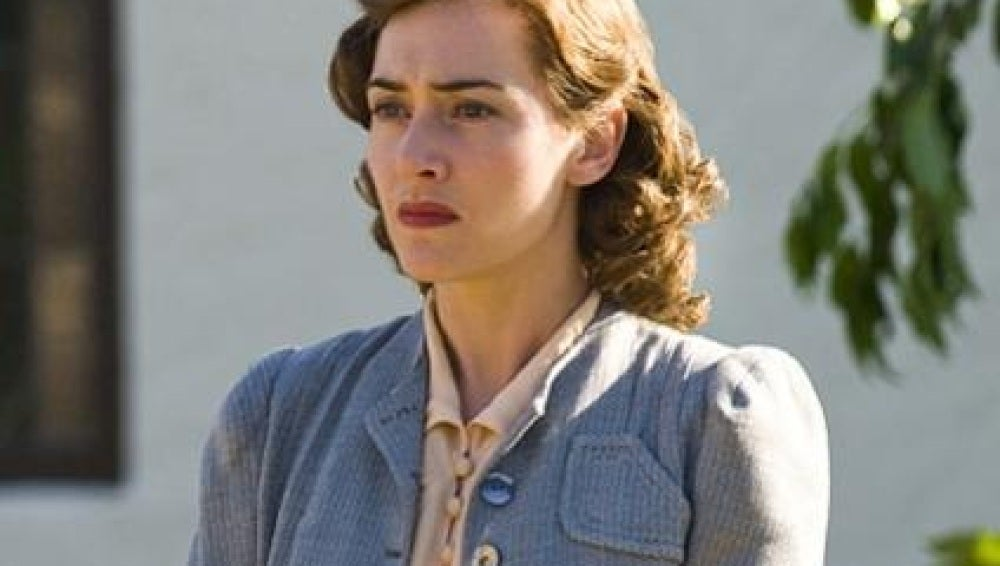 Kate Winslet es Mildred Pierce