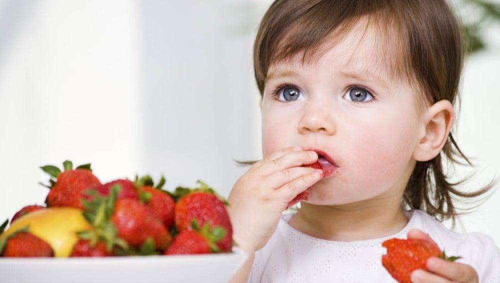 La diabetes en los niños