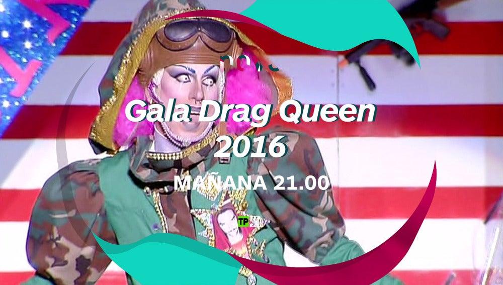 El domingo, 21 de febrero, Gala Drag Queen en directo en Nova