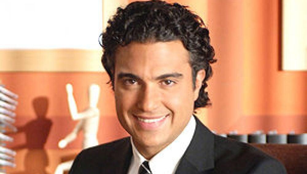 Fernando Mendiola