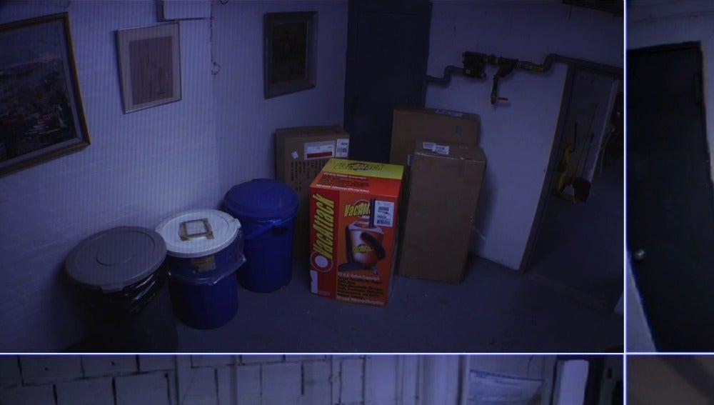 El asesino de la caja