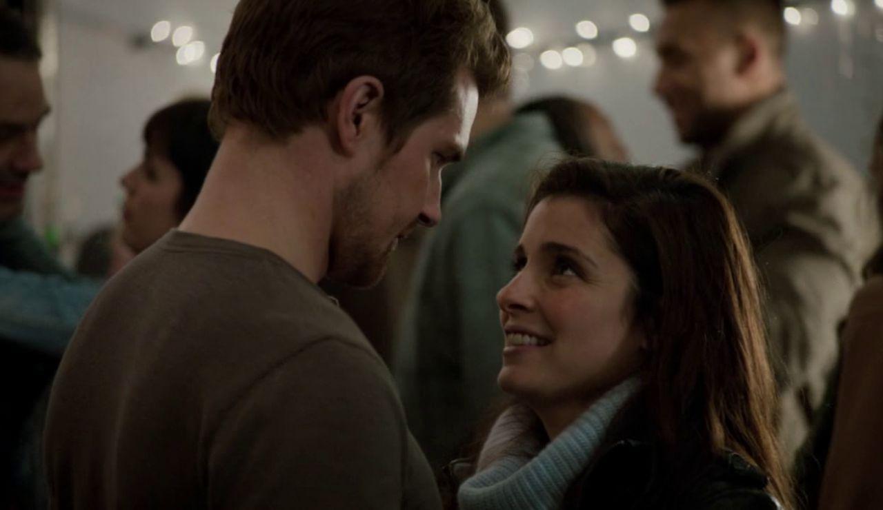 Jéremy propone a Rachel empezar una vida juntos