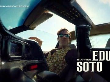 Frame 5.624729 de: Edu Soto se somete a un test sobre las series míticas de la televisión
