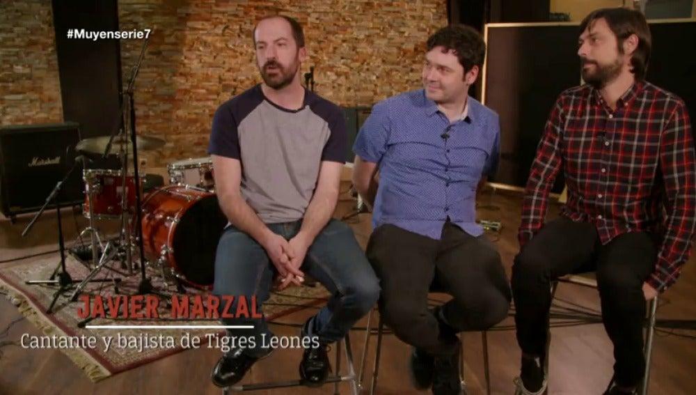 Frame 8.064894 de: Tigres Leones interpretan 'Fraggle Rock' en 'Muy en serie'