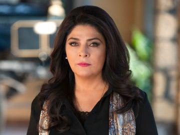 Inés Huerta