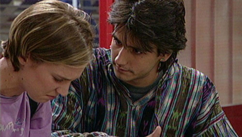 Quimi y Isabel