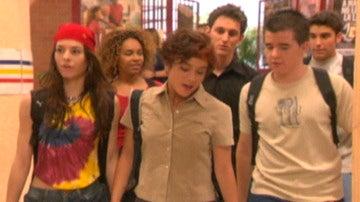 Los nuevos alumnos del Azcona