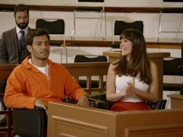 Alejandro es salvado de ir a prisión