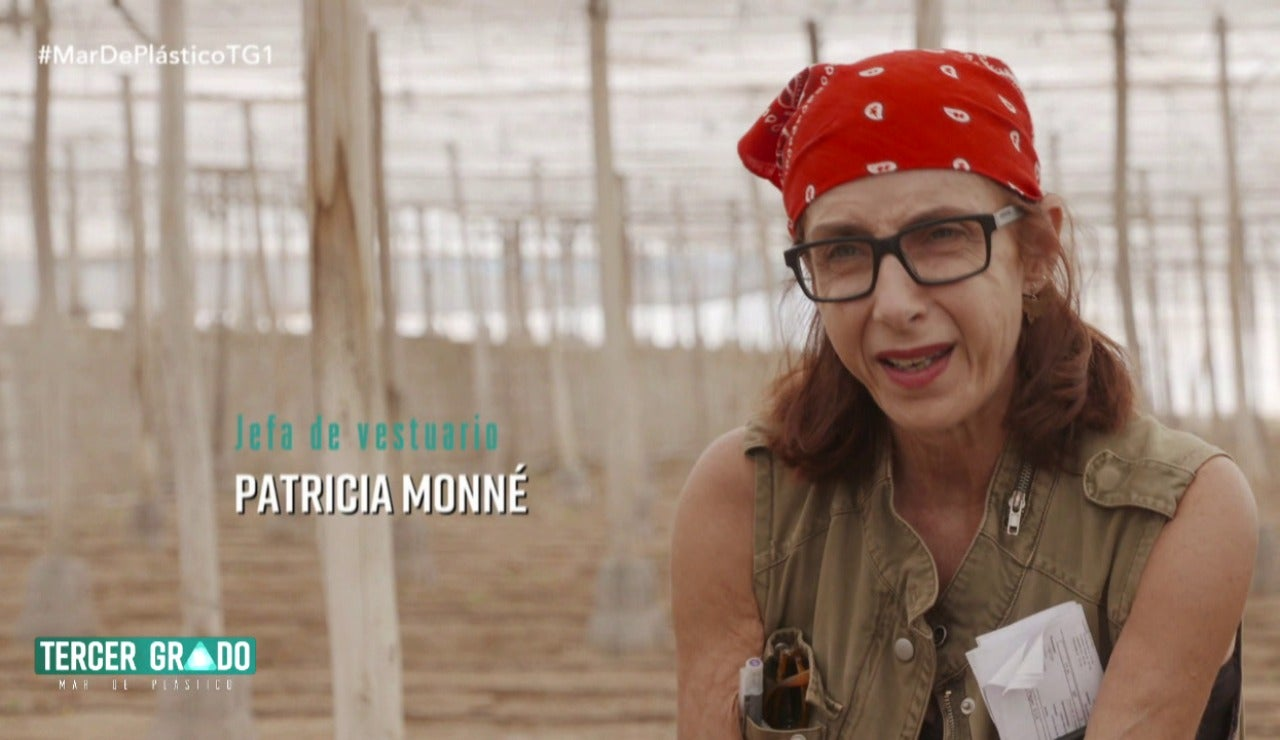 Patricia Monné