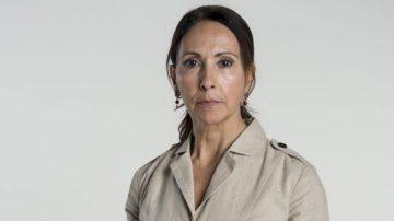 Blanca Guerra es Soledad
