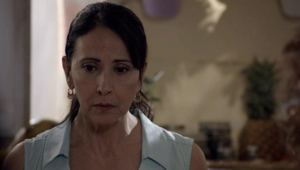 Frame 0.0 de: Soledad confunde a Ana Lucía con Sofía