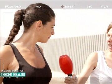 Lola en Campoamargo TV