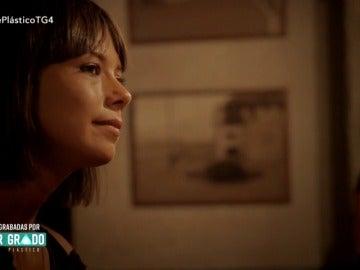 """Frame 88.690218 de: Pilar quiere venganza: """"El que haya hecho esto lo va a pagar"""""""