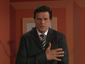 Omar se trama algo contra Aldo