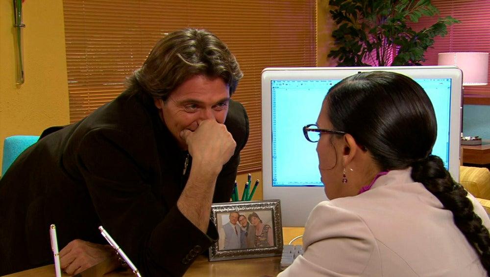 """Aldo a Lety: """"Te necesito junto a mí"""""""