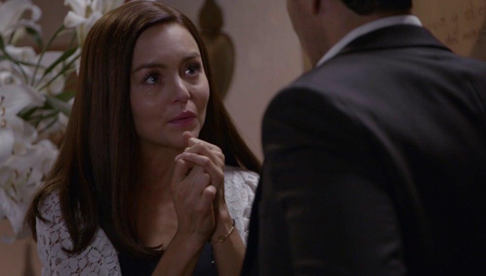 Ramiro le da un regalo muy especial a Ana Laura
