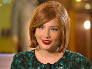 """Miriam Giovanelli: """"Estábamos emocionados con el asesinato de Valentín"""""""
