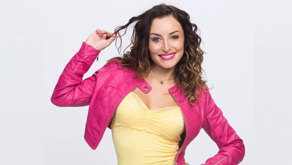 Marimar Vega es Stella Pérez