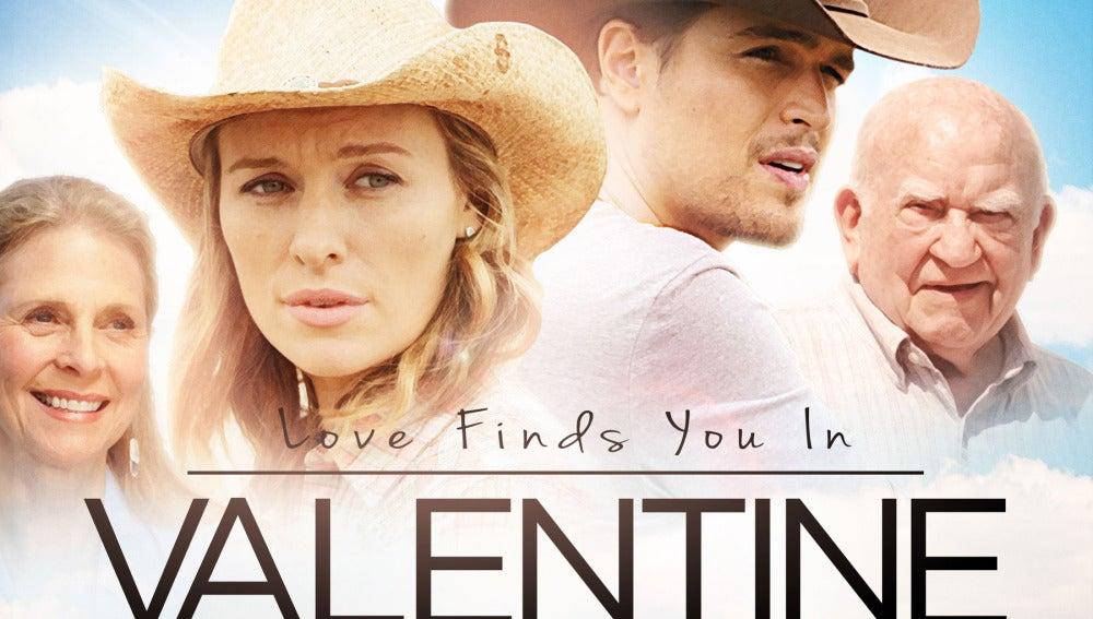 'Encuentra el amor en Valentine'