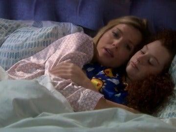 Frame 45.280125 de: Lupita quiere dormir con su mamá