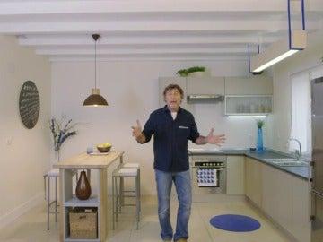 Frame 111.631233 de: Una sencilla instalación eléctrica para revitalizar una cocina