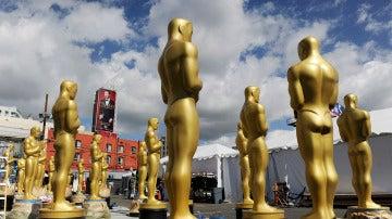 Premios Oscar