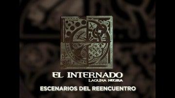 Frame 6.276466 de: El misterio vuelve a los lugares clave de 'El Internado' en la grabación del reencuentro