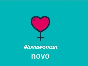 Lovewoman